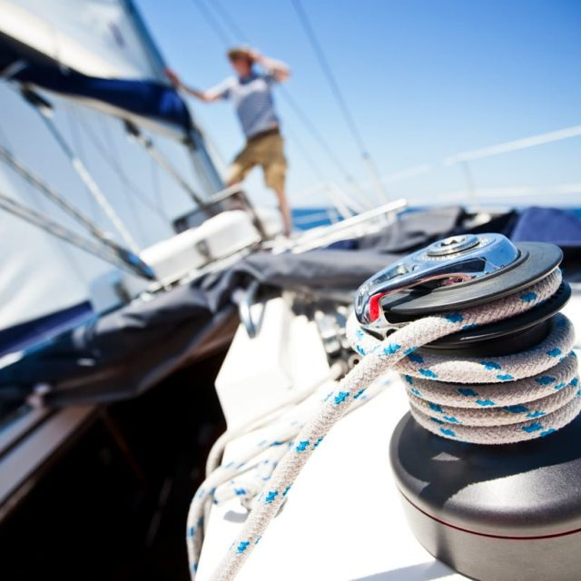 About Yacht Sharing - Fractional Yacht Ownership
