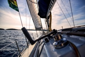 Sale Agreement for Boats and Yachts